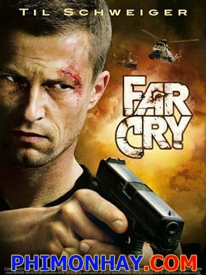 Đảo Nhiệt Đới Far Cry.Diễn Viên: Til Schweiger,Emmanuelle Vaugier,Natalia Avelon