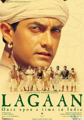 Ngày Xửa Ngày Xưa Ở Ấn Độ Lagaan: Once Upon A Time In India