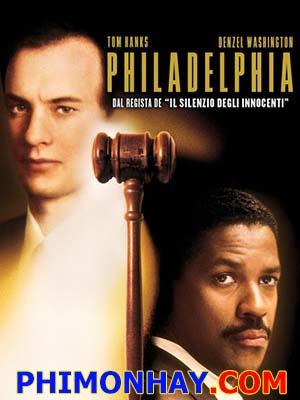 Chuyện Ở Philadelphia Philadelphia.Diễn Viên: Tom Hanks,Denzel Washington,Roberta Maxwell