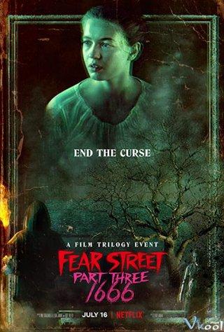 Phố Fear Phần 3: 1666 - Fear Street: Part Three - 1666