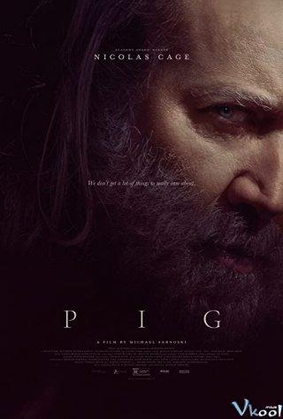 Con Lợn Pig