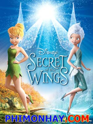 Tiên Nữ Tinker Bell - Tinker Bell: Secret Of The Wings