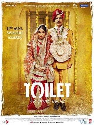 Chuyệt Tình Toilet - Toilet: A Love Story