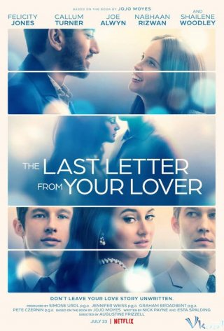 Bức Thư Tình Cuối - The Last Letter From Your Lover
