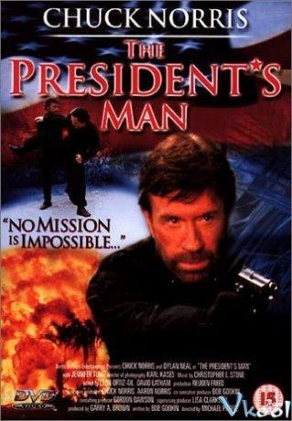 Người Đàn Ông Của Tổng Thống - The Presidents Man