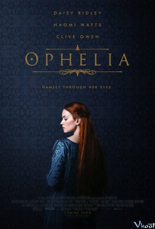 Nữ Quý Tộc - Ophelia