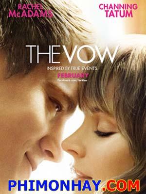 Yêu Lại Từ Đầu - The Vow