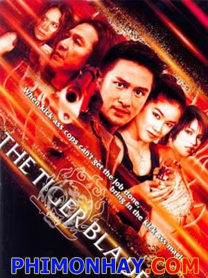 Kiếm Hổ The Tiger Blade.Diễn Viên: Atsadawut Luengsuntorn,Phimonrat Phisarayabud,Pongpat Wachirabunjong