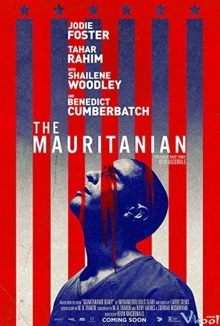 Giam Cầm The Mauritanian