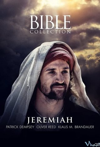 Tiên Tri Jeremiah Jeremiah