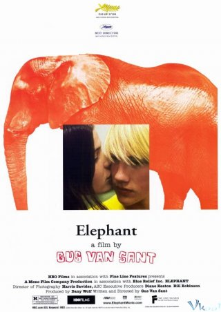 Thảm Sát Học Đường Elephant.Diễn Viên: Himika Akaneya,Miyu Kubota,Asakawa Yuu