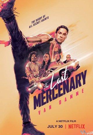 Lính Đánh Thuê Cuối Cùng - The Last Mercenary