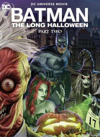 Người Dơi: Đêm Trường Halloween, Phần 2 Batman: The Long Halloween, Part Two