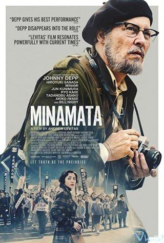 Thảm Họa Minamata - Minamata