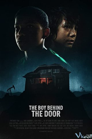 Cậu Bé Sau Cánh Cửa The Boy Behind The Door