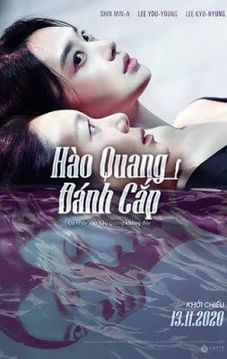 Hào Quang Đánh Cắp - Diva 2020