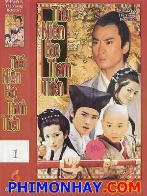 Thời Niên Thiếu Của Bao Thanh Thiên - Tuổi Trẻ Bao Thanh Thiên: The Young Detective