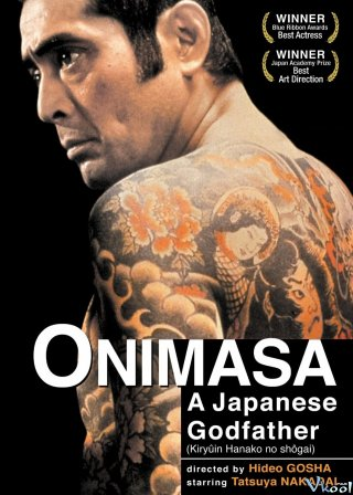 Ông Trùm Onimasa Onimasa