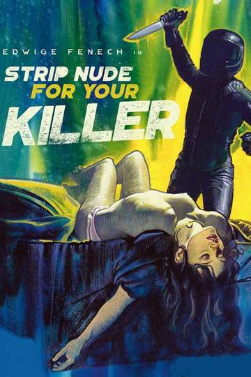Khỏa Thân Trước Kẻ Thù Strip Nude For Your Killer.Diễn Viên: Kinou Nani Tabeta