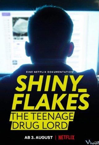 Trùm Ma Túy Tuổi Teen - Shiny_Flakes: The Teenage Drug Lord