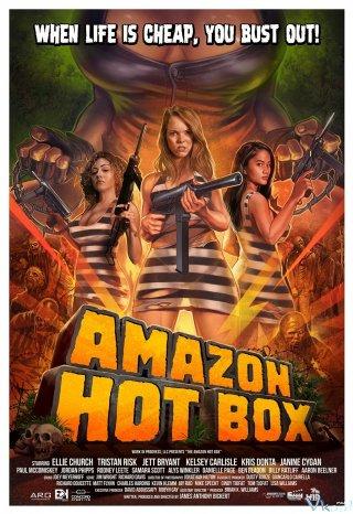 Amazon Nóng Bỏng - Amazon Hot Box