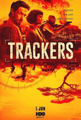 Người Dò Tìm Dấu Vết (Phần 1) Trackers (Season 1)