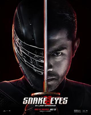 Cuộc Chiến Mãng Xà 3: Xà Nhãn Báo Thù Snake Eyes: G.i. Joe Origins
