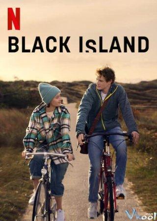 Hòn Đảo Đen Black Island