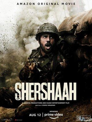 Cuộc Chiến Kargil Shershaah