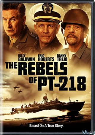 Cuộc Chiến Đại Tây Dương The Rebels Of Pt-218
