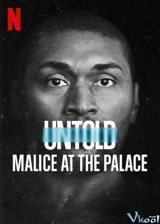 Bí Mật Giới Thể Thao: Ẩu Đả Nba Tại Palace Untold: Malice At The Palace