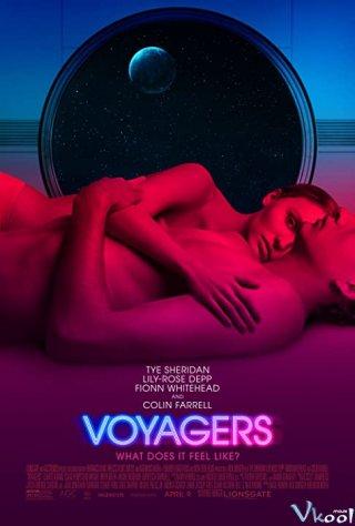 Bản Năng Hoang Dại - Voyagers Việt Sub (2021)