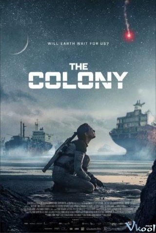 Thủy Triều - The Colony Việt Sub (2021)