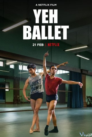 Điệu Ballet Mumbai Yeh Ballet