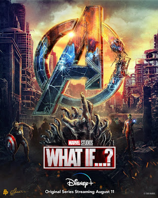 What If...? - (Tv Series 2021)