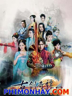 Cổ Kiếm Kỳ Đàm - Swords Of Legends