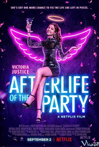 Linh Hồn Của Buổi Tiệc - Afterlife Of The Party