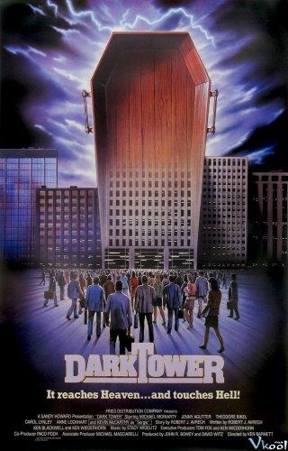Tháp Kinh Hoàng - Dark Tower Việt Sub (1987)