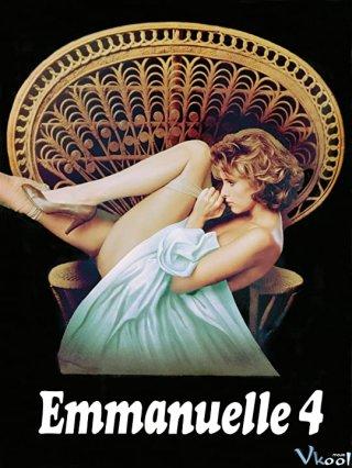Nàng Kiều Nước Pháp 4 Emmanuelle 4