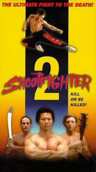 Trận Chiến Cuối Cùng Shootfighter 2.Diễn Viên: Arnold Schwarzenegger,Art Carney,F Murray Abraham