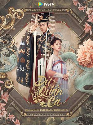 Dữ Quân Ca Dream Of Changan
