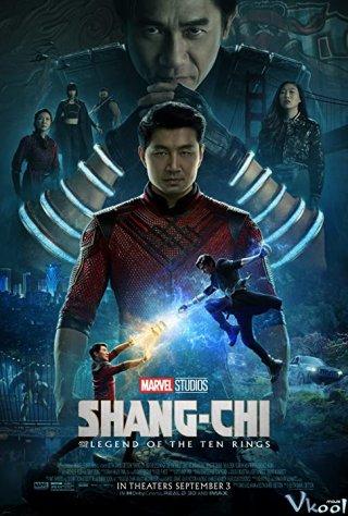 Shang Chi Và Huyền Thoại Thập Nhẫn Shang-Chi And The Legend Of The Ten Rings
