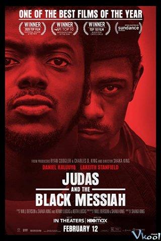 Băng Đảng Và Ông Trùm - Judas And The Black Messiah