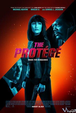 Nữ Sát Thủ - The Protégé