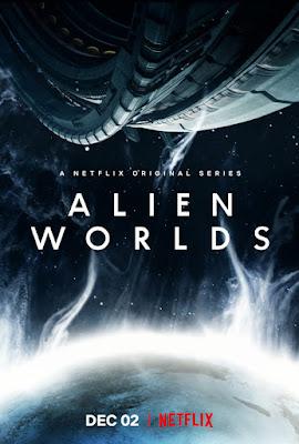 Những Hành Tinh Khác (Phần 1) Alien Worlds (Season 1)