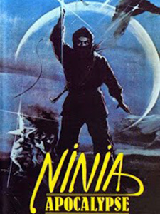 Ninja Khải Huyền - Ninja Apocalypse Việt Sub (2014)