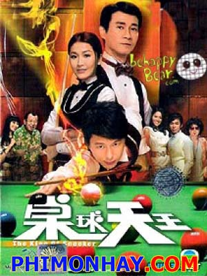 Vua Bida Snooker - The King Of Snooker Thuyết Minh (2009)