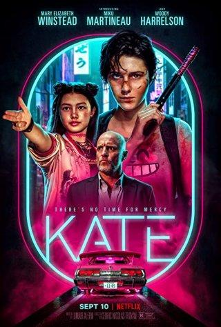 Độc Chết Người - Kate