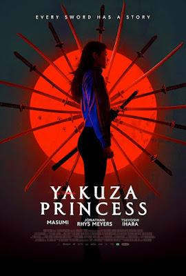 Công Chúa Yakuza - Yakuza Princess