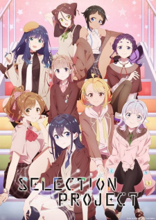 Selection - Project